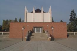 Krematorium na Jihlavské 1